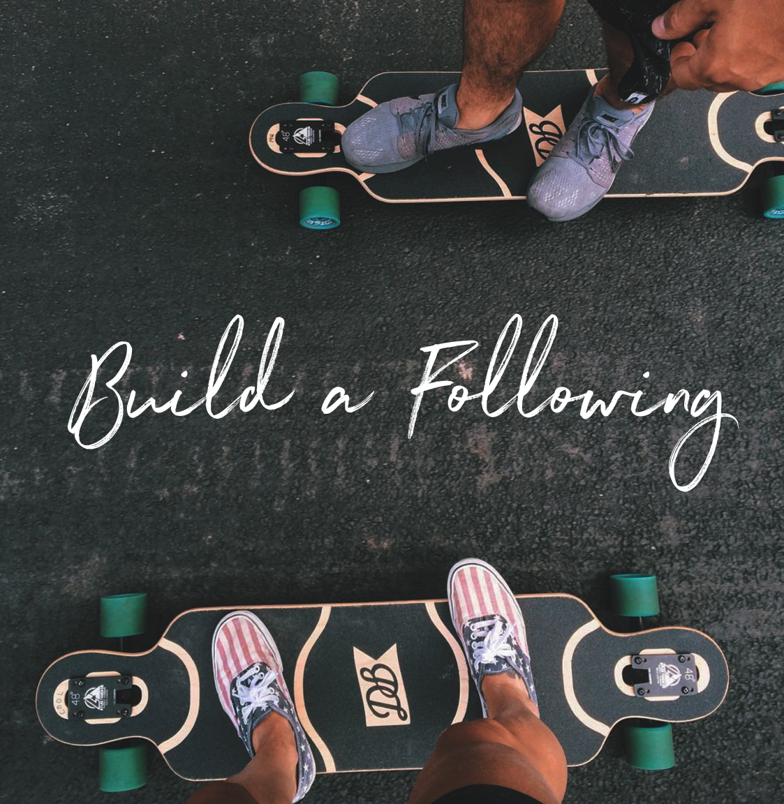 Up Your Instagram game Pt. 2: Building a Bigger, Better Following