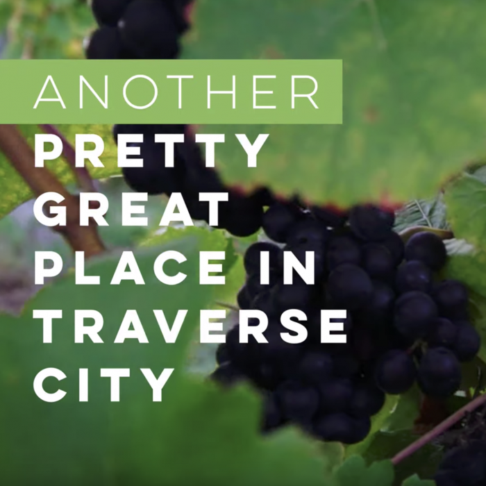 Another Pretty Great Place in Traverse City (Content Series)